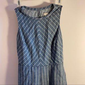 J CREW mini dress
